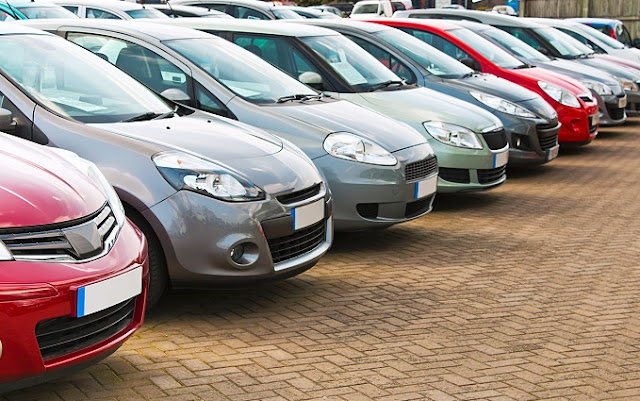 How To Buy And Ship A Car Online From US To Nigeria