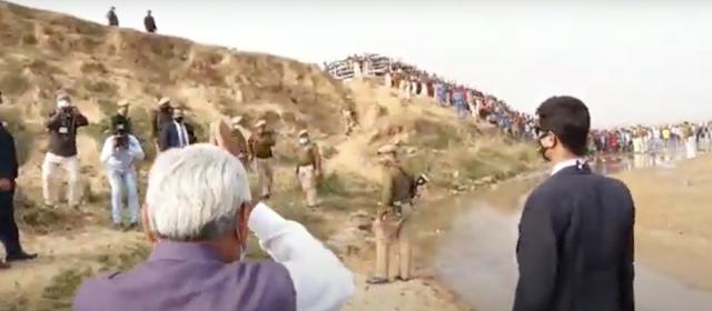 Angika News | Excavation of Bhadaria archaeological site of Anga Pradesh will provide important information to whole world - Nitish Kumar, CM, Bihar  | Angika.com