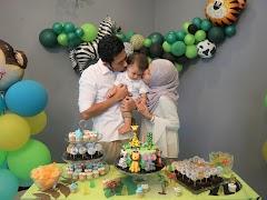 Happy Birthday Ammar Yahya