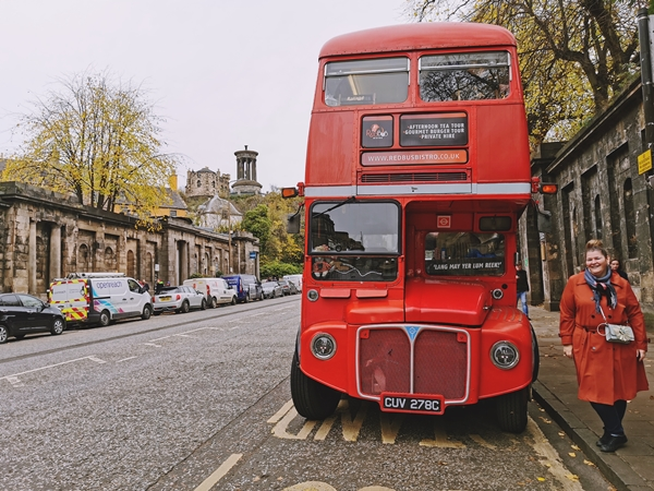 review-red-bistro-bus-tour-edinburgh-scotia