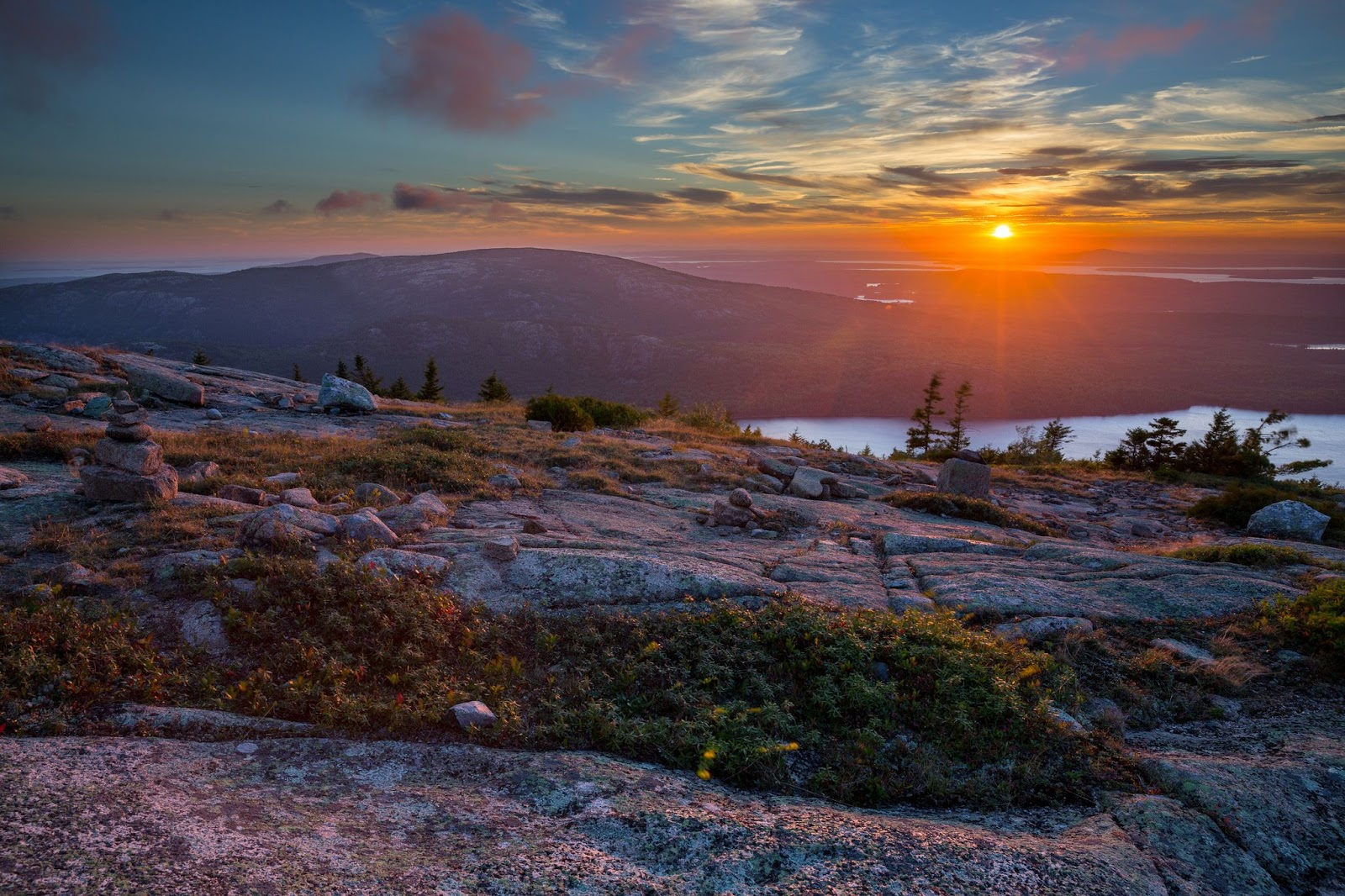 20 Stunning Photos of The Rugged Northeast: Acadia National Park