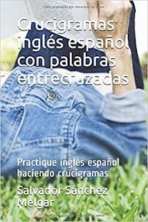 Crucigramas español inglés