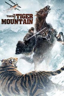 O Tomar da Montanha do Tigre – Legendado (2014)