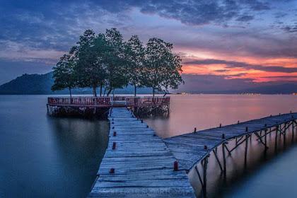 7 Tempat wisata Instagramable di Lampung yang Wajib Dikunjungi Saat Liburan Panjang