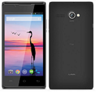 Lava Flair P1 SC7715 Stock ROM Firmware Flash File