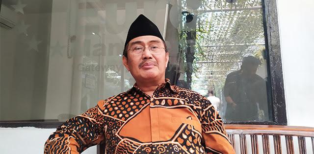 Prof Jimly: DPR Cukup 2 Kubu, Agar Aspirasi Habib Rizieq Tersalurkan ke Senayan