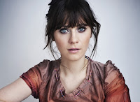 zooey deschanel workout and diet