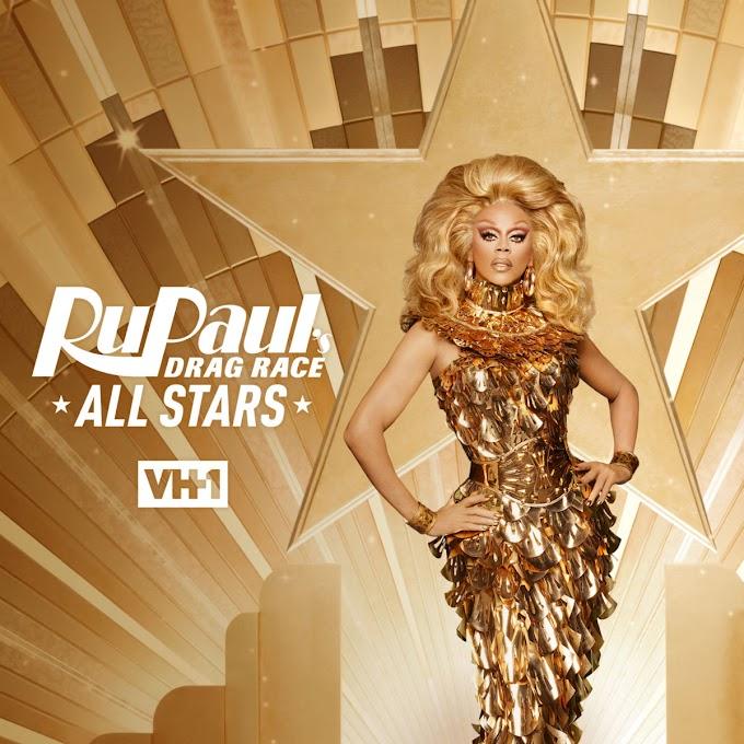 RuPaul's Drag Race - All Stars S03