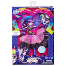 My Little Pony Equestria Girls Rainbow Rocks Deluxe Fashion Doll Twilight Sparkle Doll