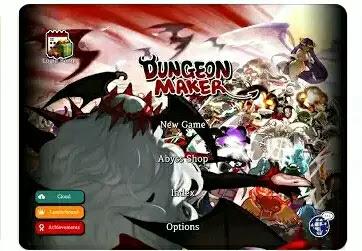 Dungeon Maker Terbaru