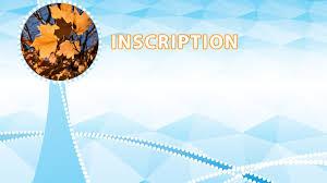 Inscription Master GRH