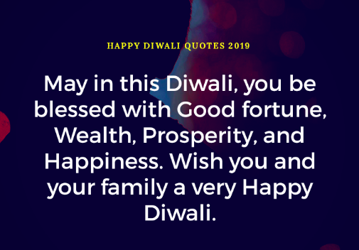 diwali 2019 quotes