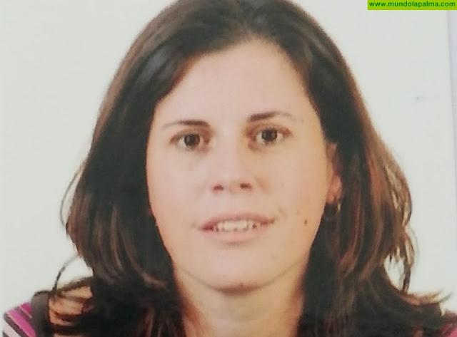 Nieves Macarena Rodríguez Hernández será la candidata del PP a la alcaldía de San Andrés y Sauces