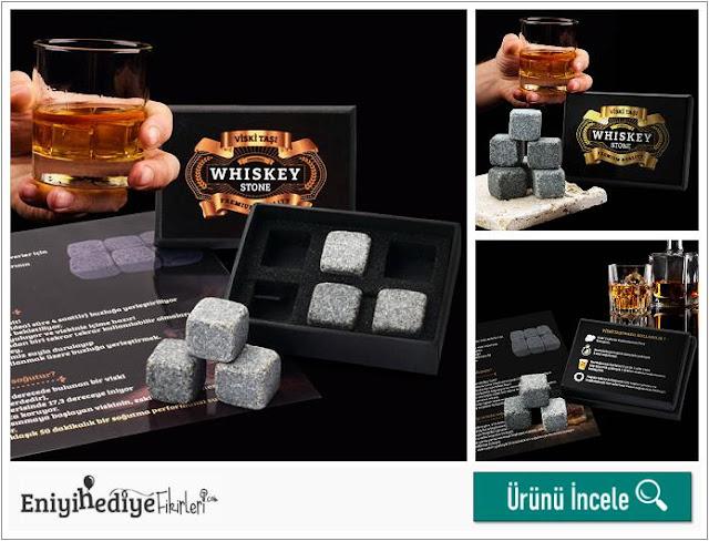 viski taşı seti