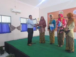 SMK Ma'arif 2 Gombong Juarai Lomba Geguritan