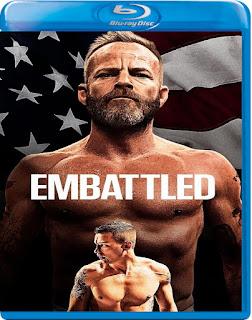 Embattled [2021] [BD25] [Latino]