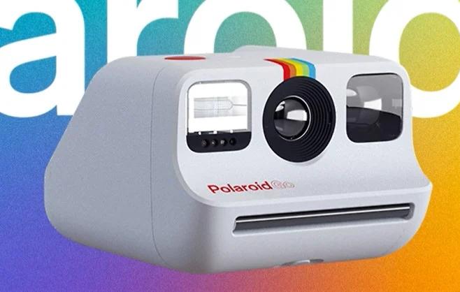 Kamera Mini Polaroid Go Cocok Untuk Pecinta Fotografi