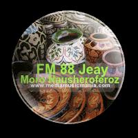 FM Radio 88 Jeay Moro Naushero Sindh
