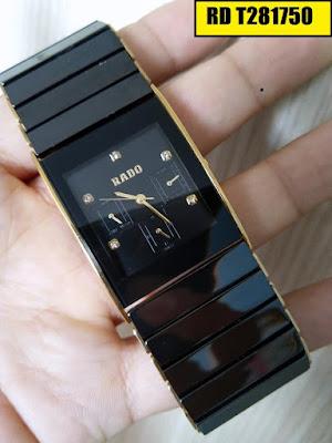 Đồng hồ đeo tay cao cấp RD T38950