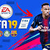 Download FIFA 19 For Android With Commentary । FIFA 14 Latest New Mod Download । FIFA 19 Android