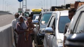 Indonesia Ditargetkan HanyaJual Mobil dan Motor Listrik 2050