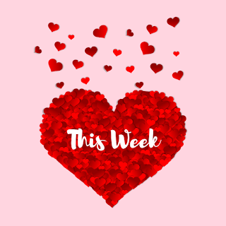 This Week @ Your Library...  February 12-16, 2019