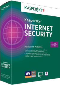 Kaspersky Antivirus Full Version