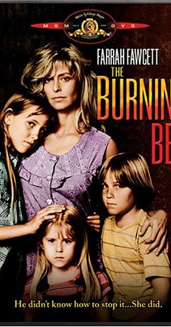 The Burning Bed (1984) ταινιες online seires oipeirates greek subs