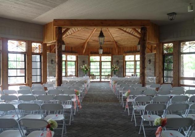 Gandview Golf Club Wedding Venues