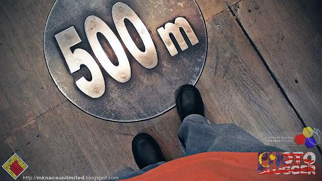 Kasut Baharu @Boot Town, Plaza Angsana
