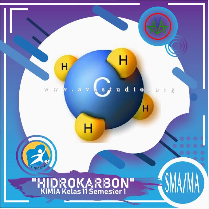 Rangkuman Materi Materi Kimia - Hidrokarbon