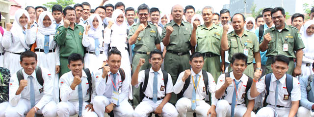 Info Loker PT Mitsuba Tangerang Lulusan SMA/SMK Terbaru 2017