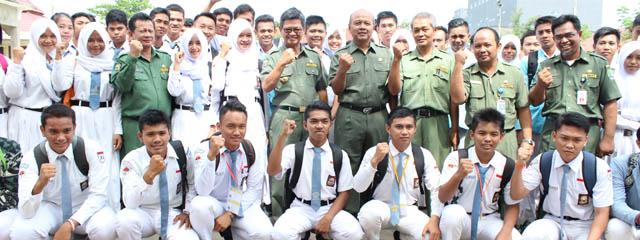 Info Loker PT Mitsuba Tangerang Lulusan SMA/SMK Terbaru 2019