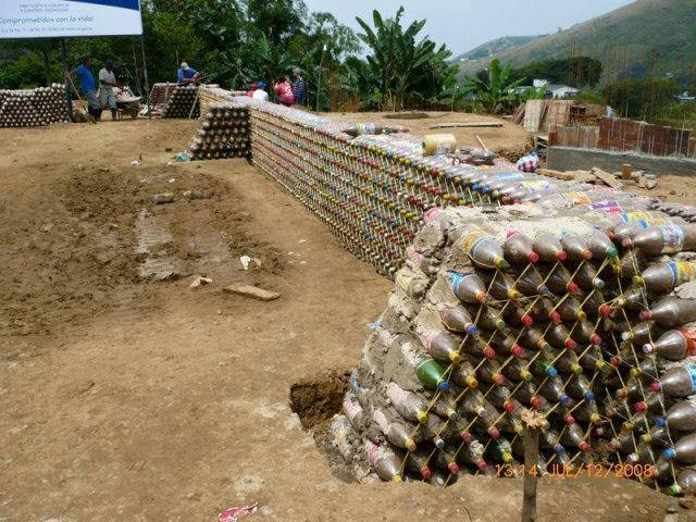 The Biggest Plastic Bottles Recycling Projects