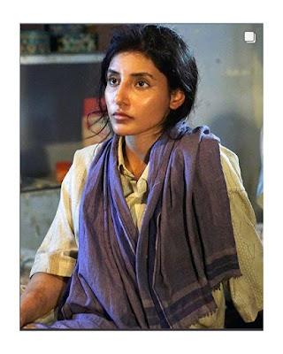 Harshita Shekhar web series Mirzapur
