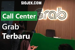 Call Center Grab Indonesia Terbaru 2019
