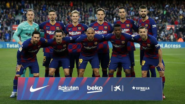 """""""Ông trùm"""" Messi từ chối giảm lương: Hé lộ lý do, nội bộ Barca chia rẽ 2"""