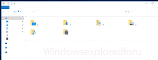 Text not appearing on Windows Explorer and Interface after installing Windows 10 Creators update