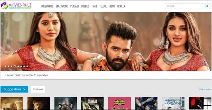 Movierulz Free Download Tamil, Bollywood, Malayalam Movies