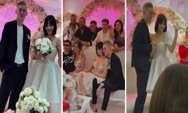 chafcha azizos mariage عزيزوس