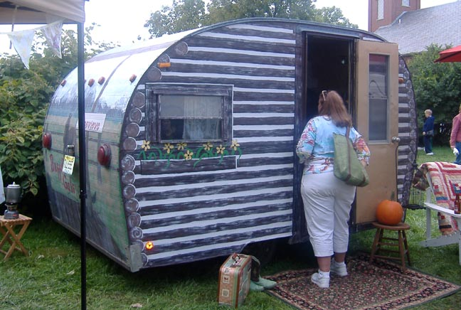 Campers For Sale Near Me >> Quilted Nest: Vintage Camper Love...