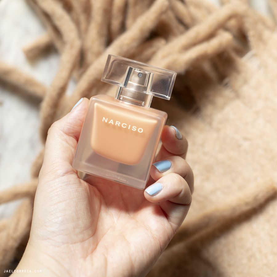 Narciso Eau Néroli Ambrée Eau de Toilette para mulheres notino pt loja online perfumes baratos perfumaria jael correia portugal 2021 fragrance