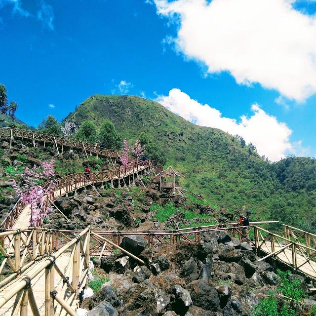 Tempat Wisata Hits Temanggung