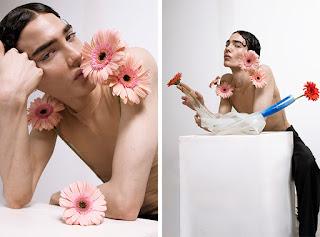 INYIM Media Fashion Editorial: Hernan Cano Via Uno Models By Marcos Parra!