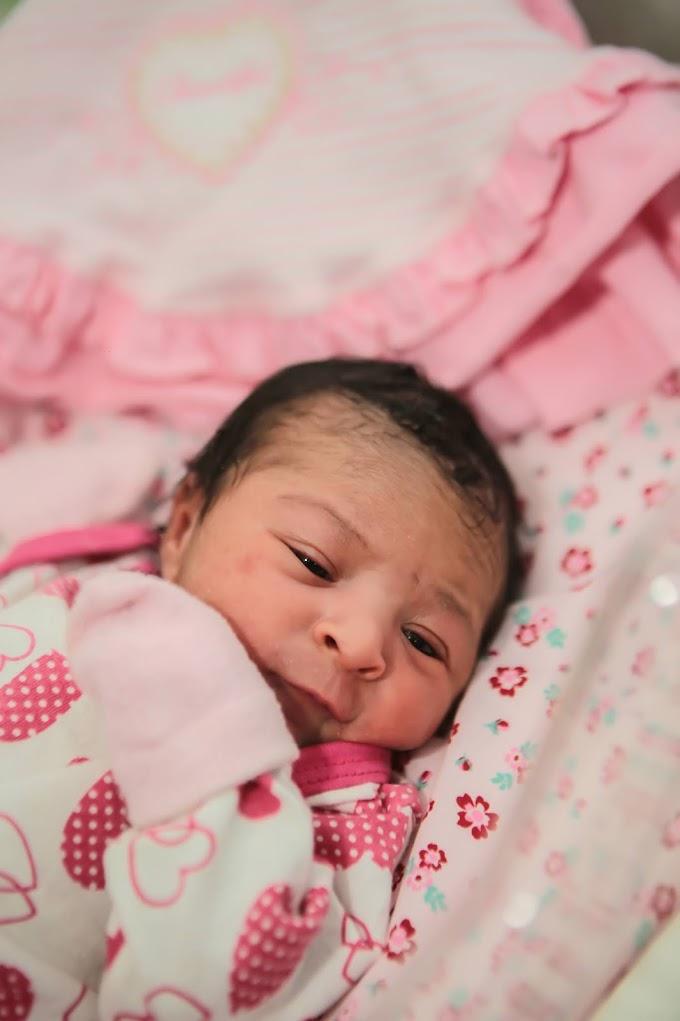 """Em Afogados, nasce a primeira """"Bebê-Prefeita""""; entenda!"""