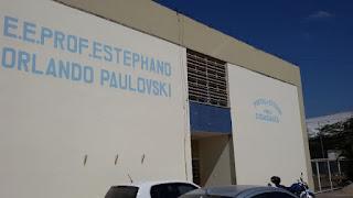 Policiamento é reforçado após ameaças em Escola Estadual no Vale do Ribeira