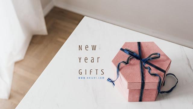 Hadiah Untuk Tahun Baru