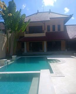 Villa dan Condotel di Bali