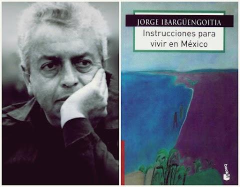 #CUENTO #TEXTOSCARDINALES Malas noticias, No se alarme, pero…   Jorge Ibargüengoitia