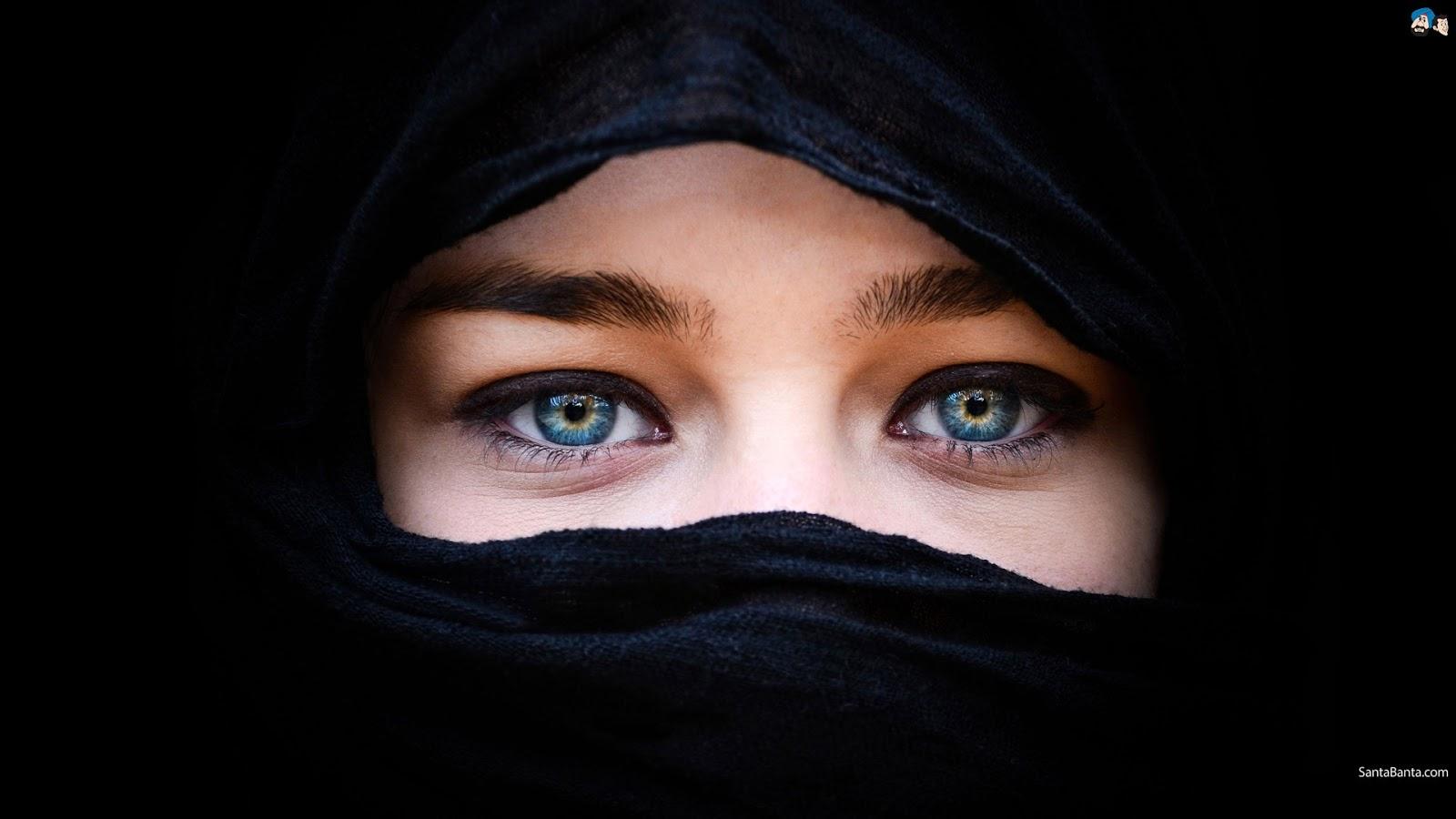 Citra Abadi Muslimah Bercadar